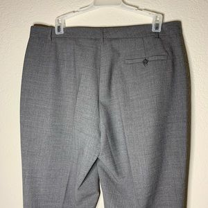 Zara Pants - Zara Grey Dress Slacks